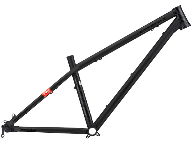 "NS Bikes Surge EVO Frame 26/27.5"", black"